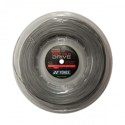 Rolo de Corda Yonex Poly Tour Drive 17 1.25mm | Casa do Tenista