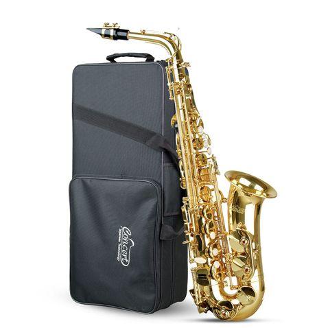 Sax Alto Concert Cas500 Eb Unico