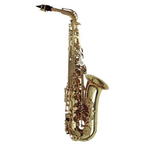 Sax Alto Conn AS650