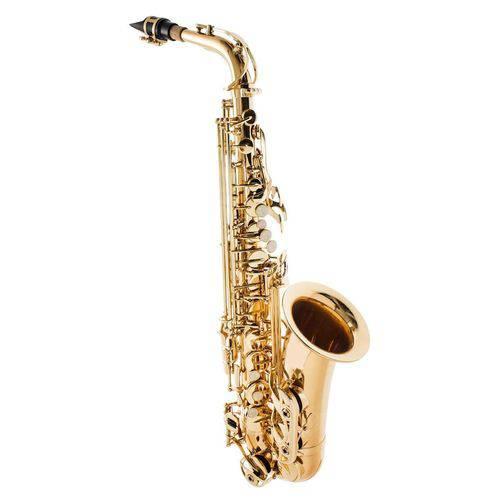 Sax Alto Prowinds Mib Laqueado - PW320-L