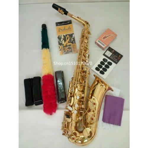 Sax Alto Selmer R 80 Action