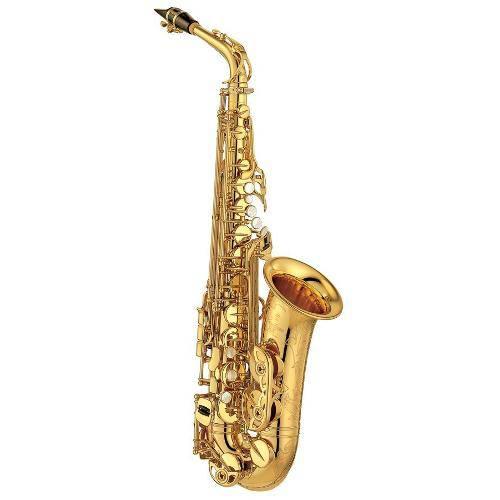 Sax Alto Yamaha Yas875ex Ii