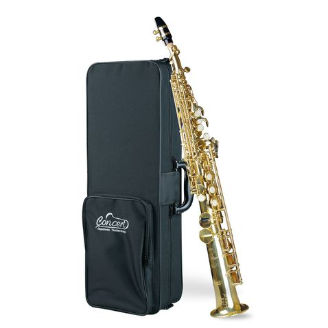 Sax Soprano Concert Css650