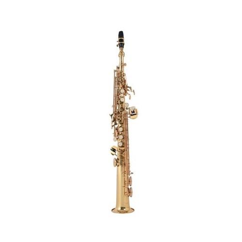 Sax Soprano Conn SS650 Laqueado
