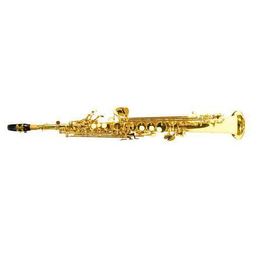 Sax Soprano Reto - Bssr-1l - Benson