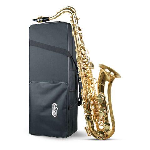 Sax Tenor Concert Cts600 Bp Unico