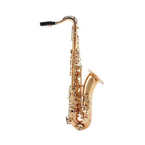 Sax Tenor Prowinds C/ Corpo Laqueado - PW420-L