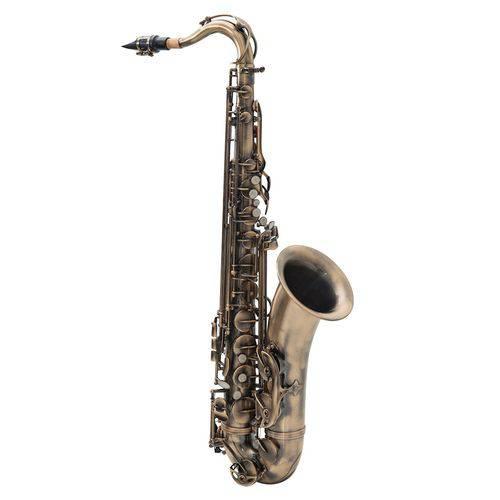 Sax Tenor Prowinds - Corpo Envelhecido #PW420-A