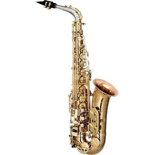 Saxofone Alto Eagle Eps10 André Paganelli Signature - Laqueado