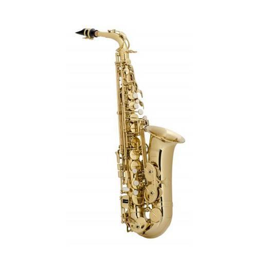 Saxofone Alto Selmer as 600l