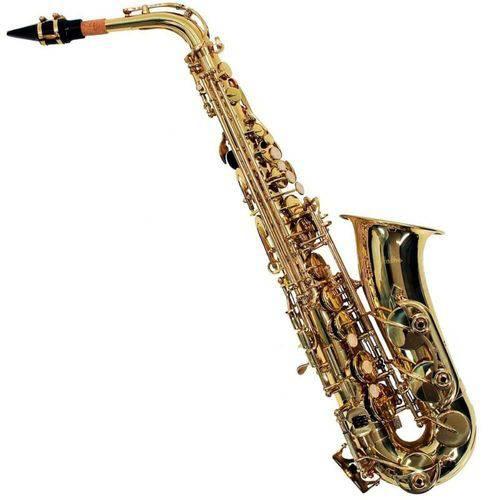 Saxofone Alto Shelter Sft6430l