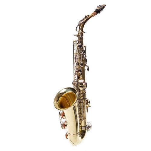 Saxofone Alto Shelter SNFT6430LN