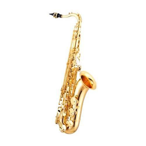 Saxofone Tenor C/ Estojo de Madeira - JTS585GL - Jupiter