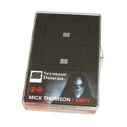Set Captadores Mick T. Blackouts 1110652b Seymour Duncan