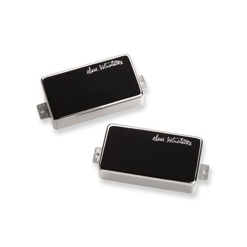 Set Humbuckers Ativos Livewire Dave Mustaine 11106-20-bnclw-must - Seymour Duncan