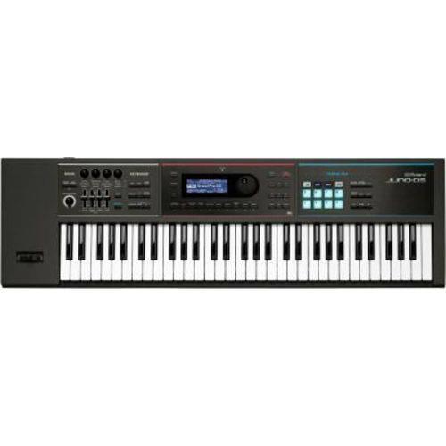 Sintetizador Roland Juno Ds76