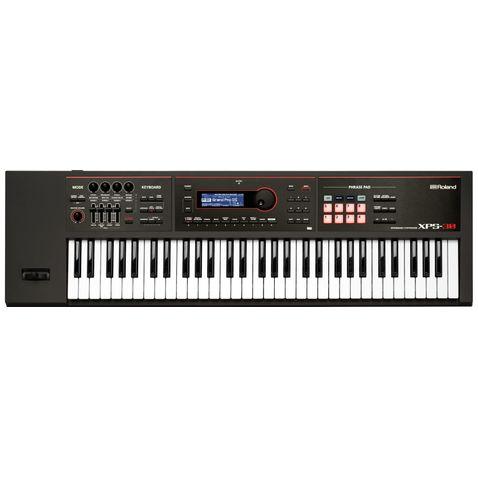 Sintetizador Roland Xps 30