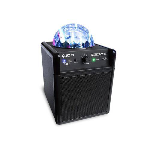 Sistema de PA Portátil Bluetooth Ion Party Power