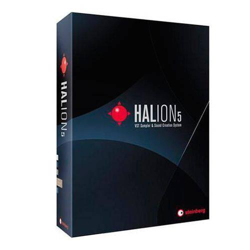 Software Steinberg Halion 5