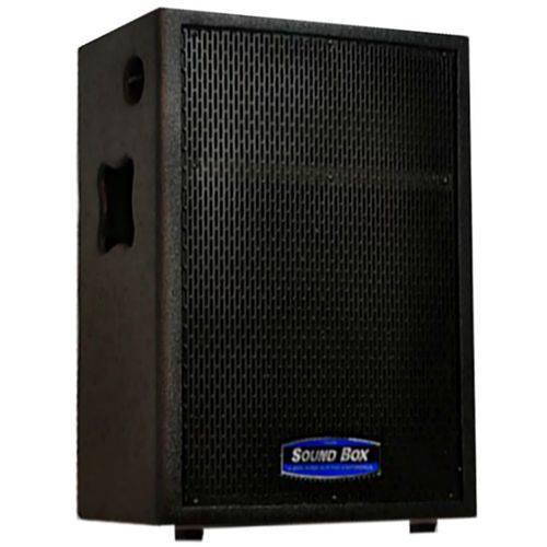 Soundbox - Caixa de Som Passiva Ms12