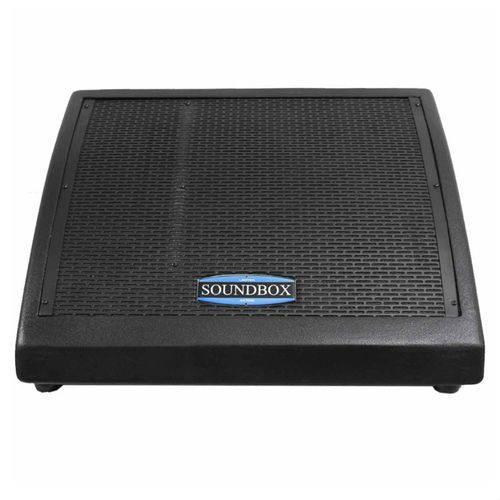 Soundbox - Monitor Ativo 12&quot Ms12 Premium