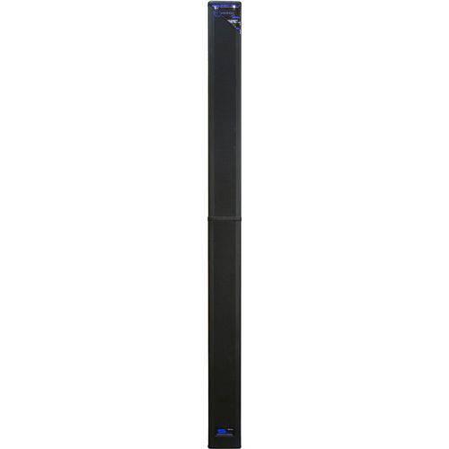 """Soundcast - Caixa Acústica com 16x 3"""" 600w Sc Tc316 Bk"""