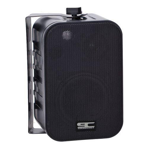 Soundcast - Caixa para Som Ambiente Scp100b