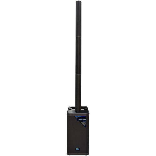 Soundcast - Sistema de Pa. Ativo Compacto Solution 10