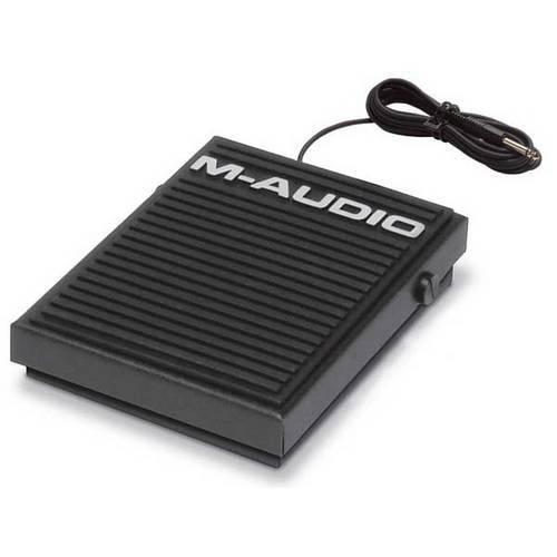Sp1: Pedal de Sustain Sp-1 M-Audio