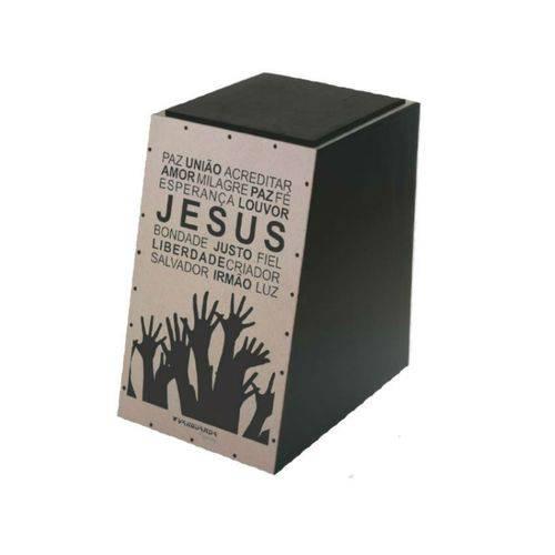 Spanking - Cajon Gospel Jesus Acústico 112964