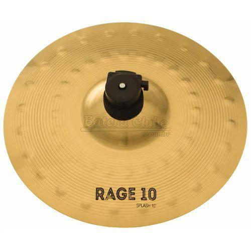 Splash Orion Rage 10 Medium 10¨ Rg10sp em Bronze B10
