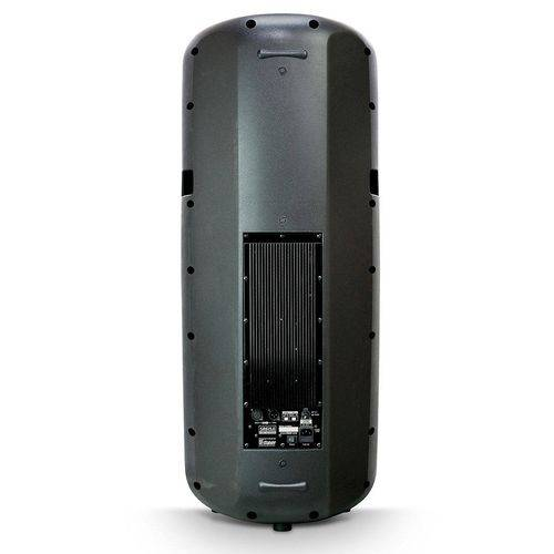 Staner SR615A | Caixa de Som Ativa Dupla 15