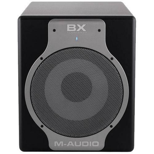 Subwoofer de Referência BX Subwoofer 10 Pol 240W M-Audio