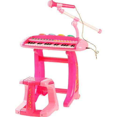 Super Piano Pink Brink+