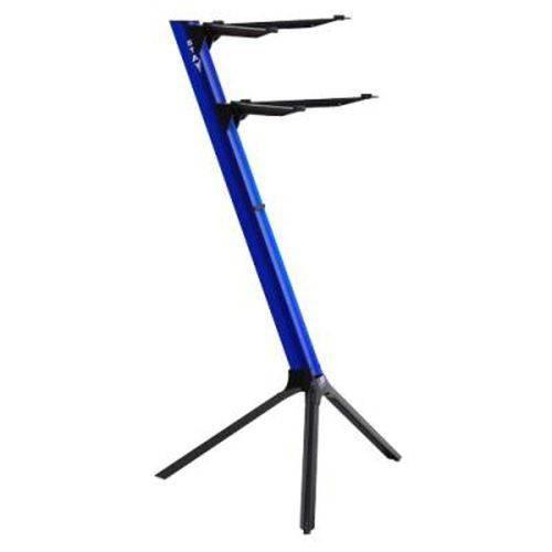 Suporte P/ Teclado Torre Slim 1100/02 Azul - Stay 3221
