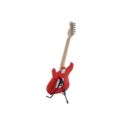 Suporte para Guitarra, Baixo e Violão - Sem Apoio de Braço