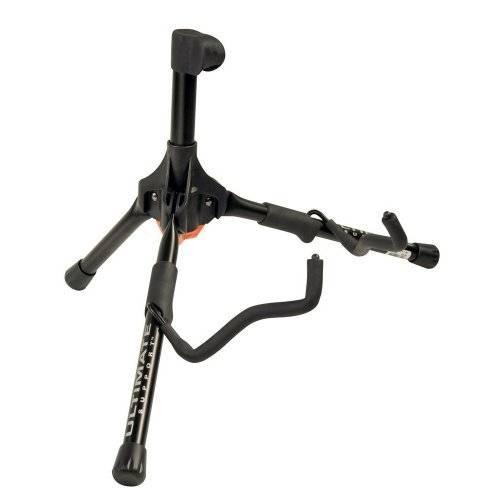 Suporte para Instrumentos de Cordas Genesis Series Gs-55 Preto Ultimate