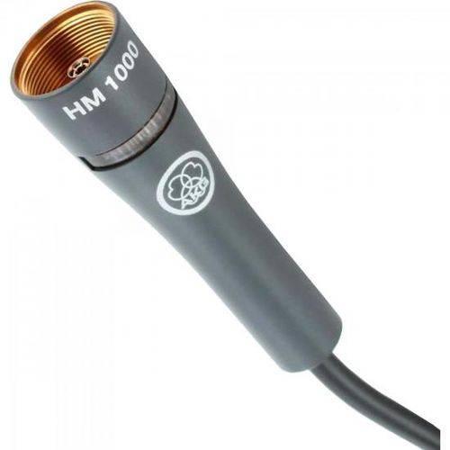 Suporte para Microfone Hm1000 Preto Akg