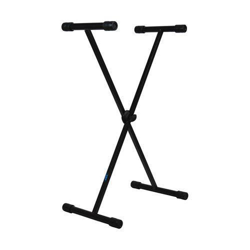 Suporte para Teclado Ask X10s Formato X Preto