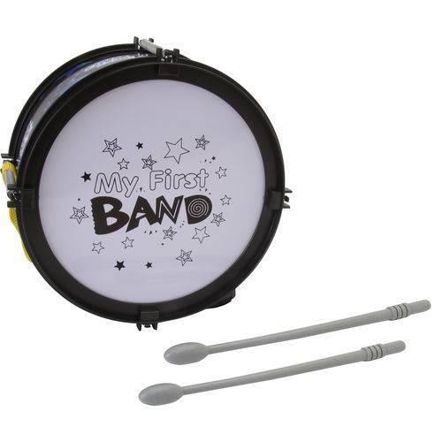 Tambor Infantil Best Band - Brink+