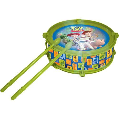 Tambor Tom Tom Toy Story - Yellow