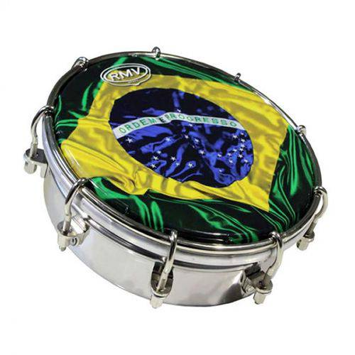 Tamborim RMV Fibra Brasil PTTA 11550