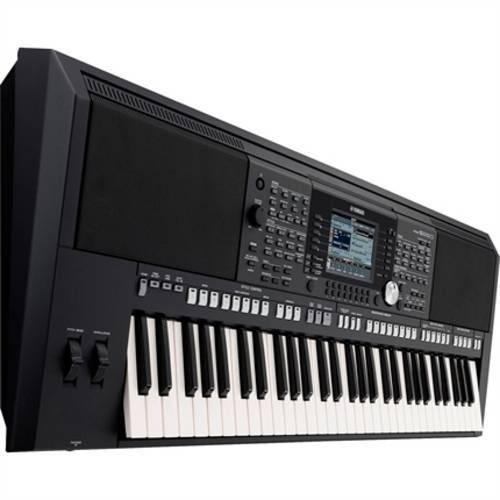 Teclado Arranjador 61 Teclas Psr-S950 Yamaha