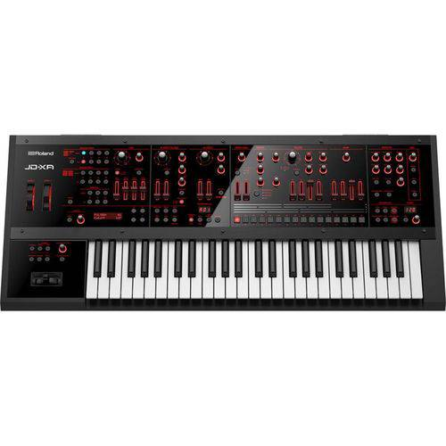 Teclado Sintetizador JD-XA - Roland