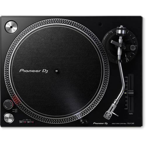 Toca Disco Pioneer Dj Plx-500k