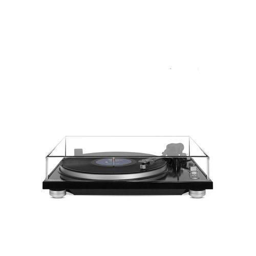 Toca Discos Raveo Tr-1000 C/ Agulha Audio Technica - Bivolt
