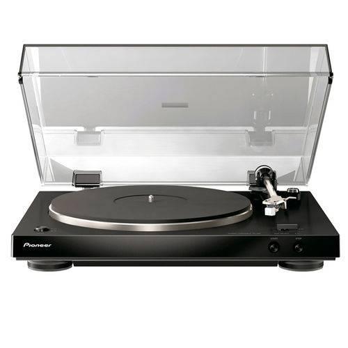 Toca Discos Vinil Pioneer Pl30k 33/45 Rpm Automático Phono Integrado
