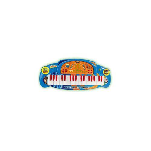 Toy Story - Teclado Musical - Yellow