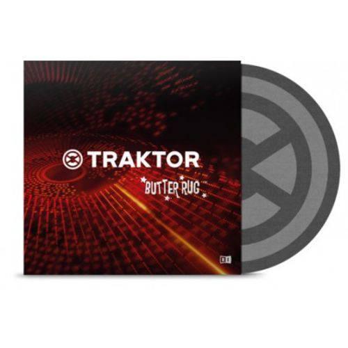 Traktor Butter Rugs For Vinyl Native Instruments