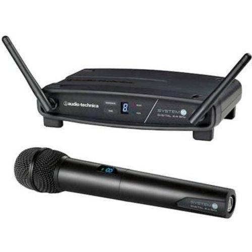 Transmissor Audio-technica System 10 Atw-1102